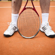 Tennis — Stock Photo