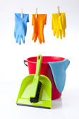 General cleaning — Foto de Stock