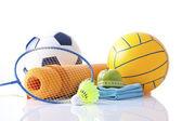 Attività sportiva — Foto Stock