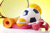 Sport activity — Stock Photo