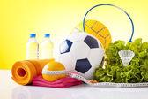 Recreation leisure sports equipment — Foto de Stock