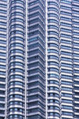 Modern architecture in Singapore — Stock Photo