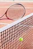 テニス — ストック写真