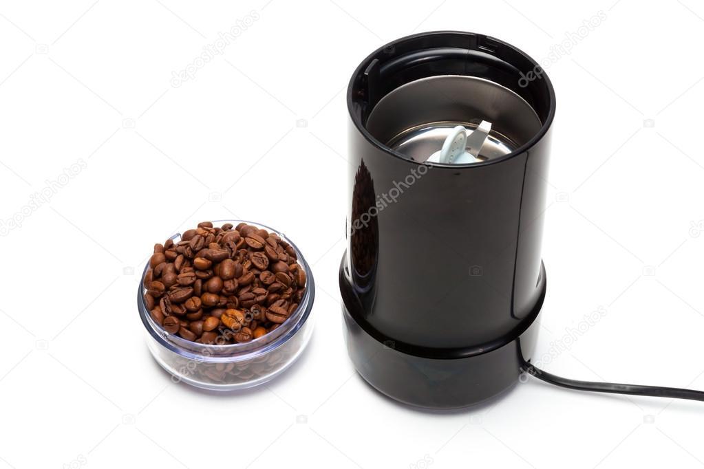Chokladdoppade kaffebönor ica