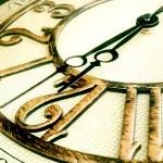 Classic clock — Stock Photo #22295051