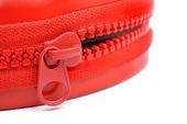 Red zip — Foto de Stock