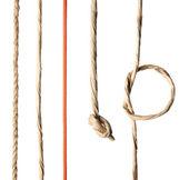 Ropes — Stock Photo
