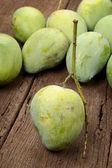 Mangoes — Stock Photo