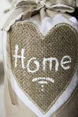 Symbol of cozy home — Stock Photo