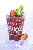 Cold Refreshment — Stock Photo