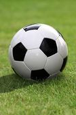 Soccerball — Stock Photo