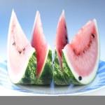 Постер, плакат: Watermelon