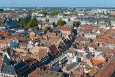 View on Strasbourg — Foto Stock