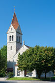 Reformed Church in Zug — Stock Photo