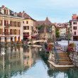 Stock Photo: Morning Annecy