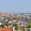 Le Havre in a summer day — Stock Photo