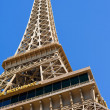 Replica of Eiffel Tower — Stock Photo