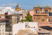 Seville architecture — Stock fotografie
