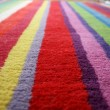 Stock Photo: Colors, carpet