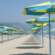 Stock Photo: Beach in Bulgaria