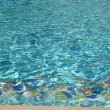 Stock Photo: Pool with water