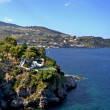 Stock Photo: Lipari Island, Sicily