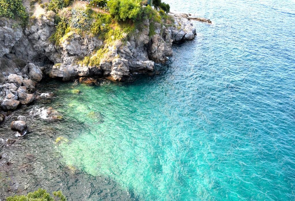 安海-西西里岛