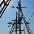 Pirate ship — Stock Photo #19431717