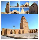 Kairouan - Tunisia, Africa — Stock Photo