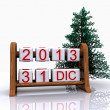 New Year's Eve — Stockfoto