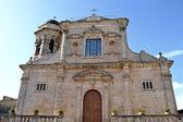Church, Palazzolo Acreide — Stock Photo