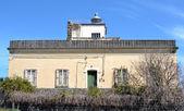 古老的灯塔 — 图库照片
