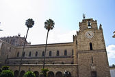 Cathedral of Monreale, Palermo — Stock Photo
