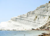 Scala dei Turchi — Stock Photo