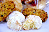 Sicilian specialty — Stock Photo