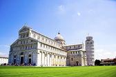 Pisa - Tuscany, Italy — Stock Photo