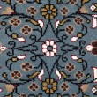 Carpet With Intricate Design. — Stock Photo