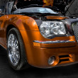 2008 Chrysler 300c Hemi — Stock fotografie