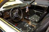 1973 plymouth roadrunner 440 6 sex-pack — Stockfoto