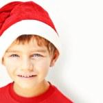 Santa's Helper — Stock Photo #16929183