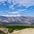 The Himalayas, Ladakh - Stock Photo