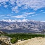 The Himalayas, Ladakh — Stock Photo #13258495