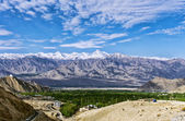 The Himalayas, Ladakh — Stock Photo