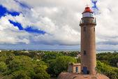 Faro de mamallapuram — Foto de Stock
