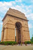 ворота индии — Стоковое фото