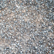 Stock Photo: Macadam texture background