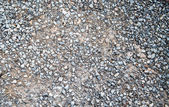 Macadam texture background — Stock Photo