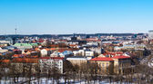 Vilnius view — Stock Photo
