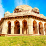 Постер, плакат: Tomb of Mohammed Shah Lodhi Gardens New Delhi