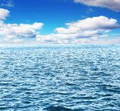 Sea surface — Stock Photo